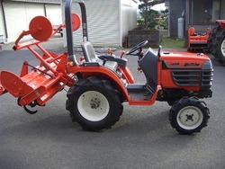 クボタトラクター GB-14