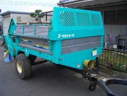 タカキタマニアスプレッダ DH1180ーM2
