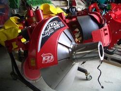 ニプロ畦塗り機 NZR302S