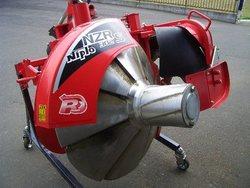 ニプロ 畦塗り機 NZR302